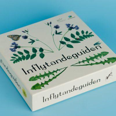Inflytandeguiden Anna Edlund Erika Lindqvist trinambai sweden