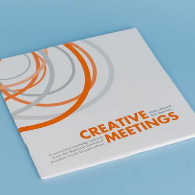 Creative Meetings Trinambai