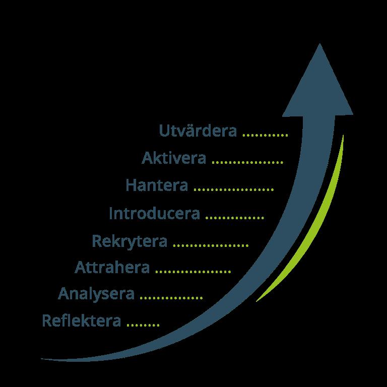 Medlemsmodellen - rekrytera, aktivera och behålla medlemmar