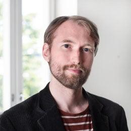 Aron Schoug Trinambai Sverige Författare