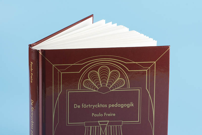 Äntligen på svenska igen! Paulo Freire: De förtrycktas pedagogik